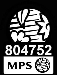 Logo af MPS